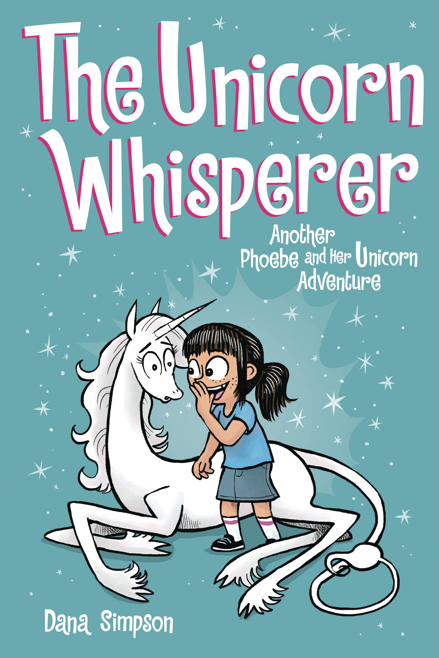 PHOEBE & HER UNICORN GN VOL 10 UNICORN WHISPERER