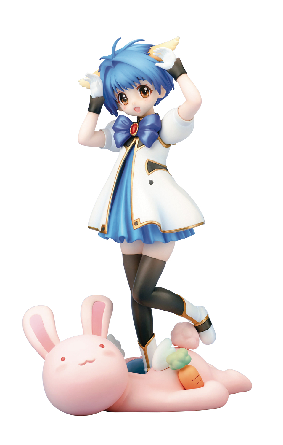 GALAXY ANGEL MINT BLANCMANCHE PVC FIGURE