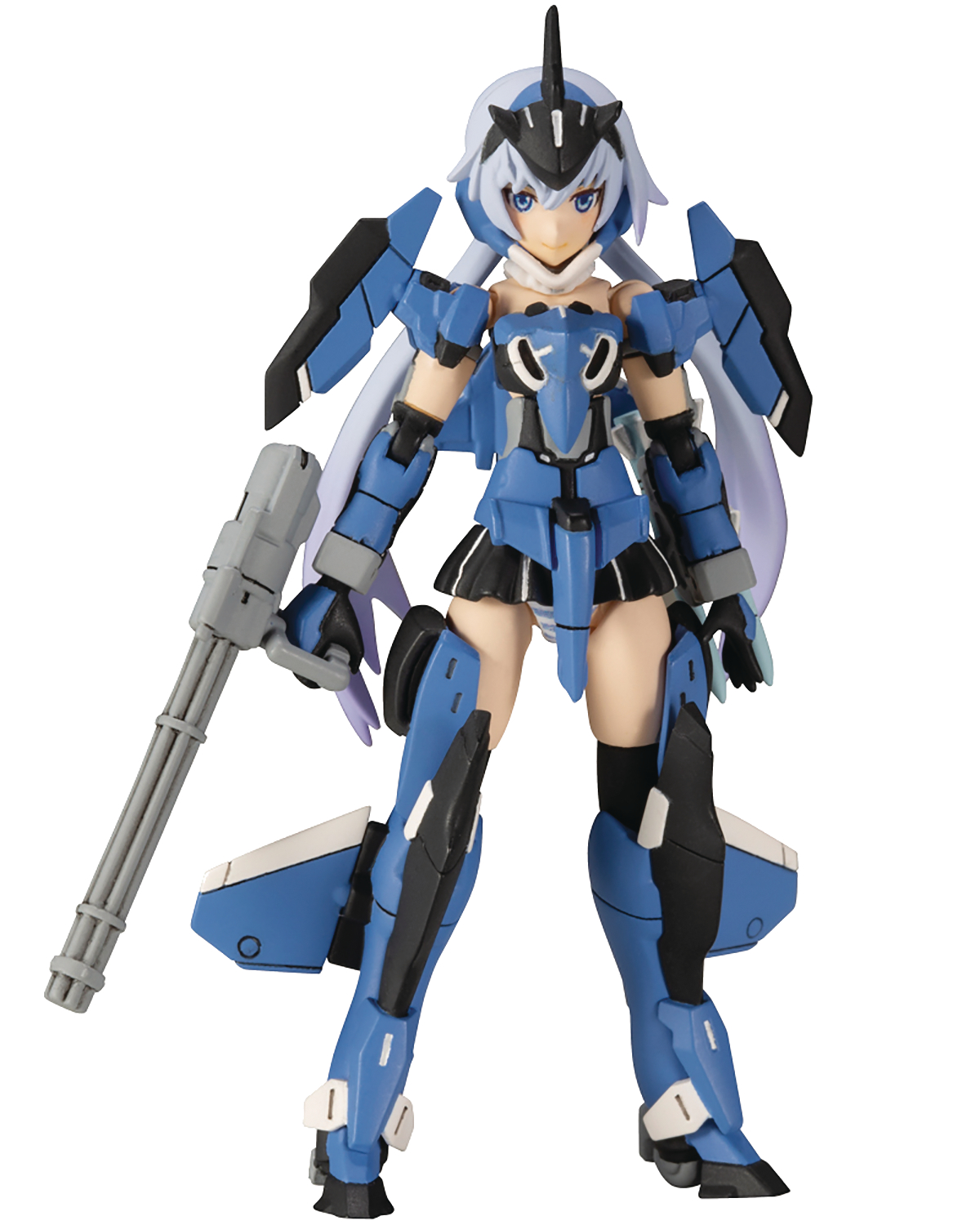 FRAME ARMS GIRL HANDSCALE GIRL STYLET MODEL KIT