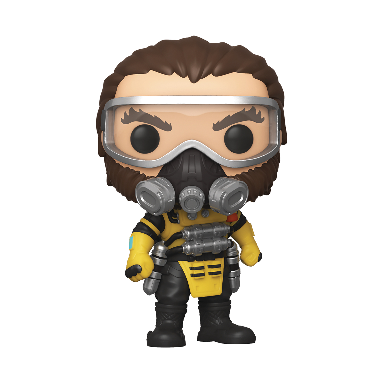 POP GAMES APEX LEGENDS CAUSTIC VIN FIG