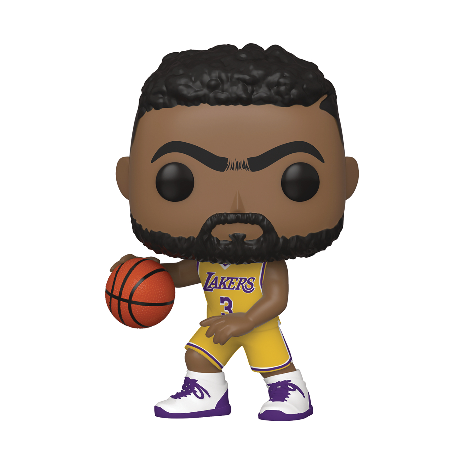 POP NBA LAKERS ANTHONY DAVIS VIN FIG