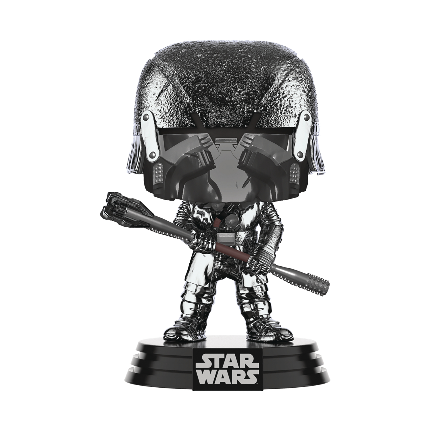 POP STAR WARS E9 KOR CLUB VIN FIG