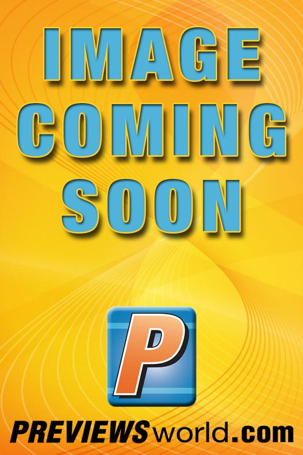BLACK TERROR #3 CVR C MARRON