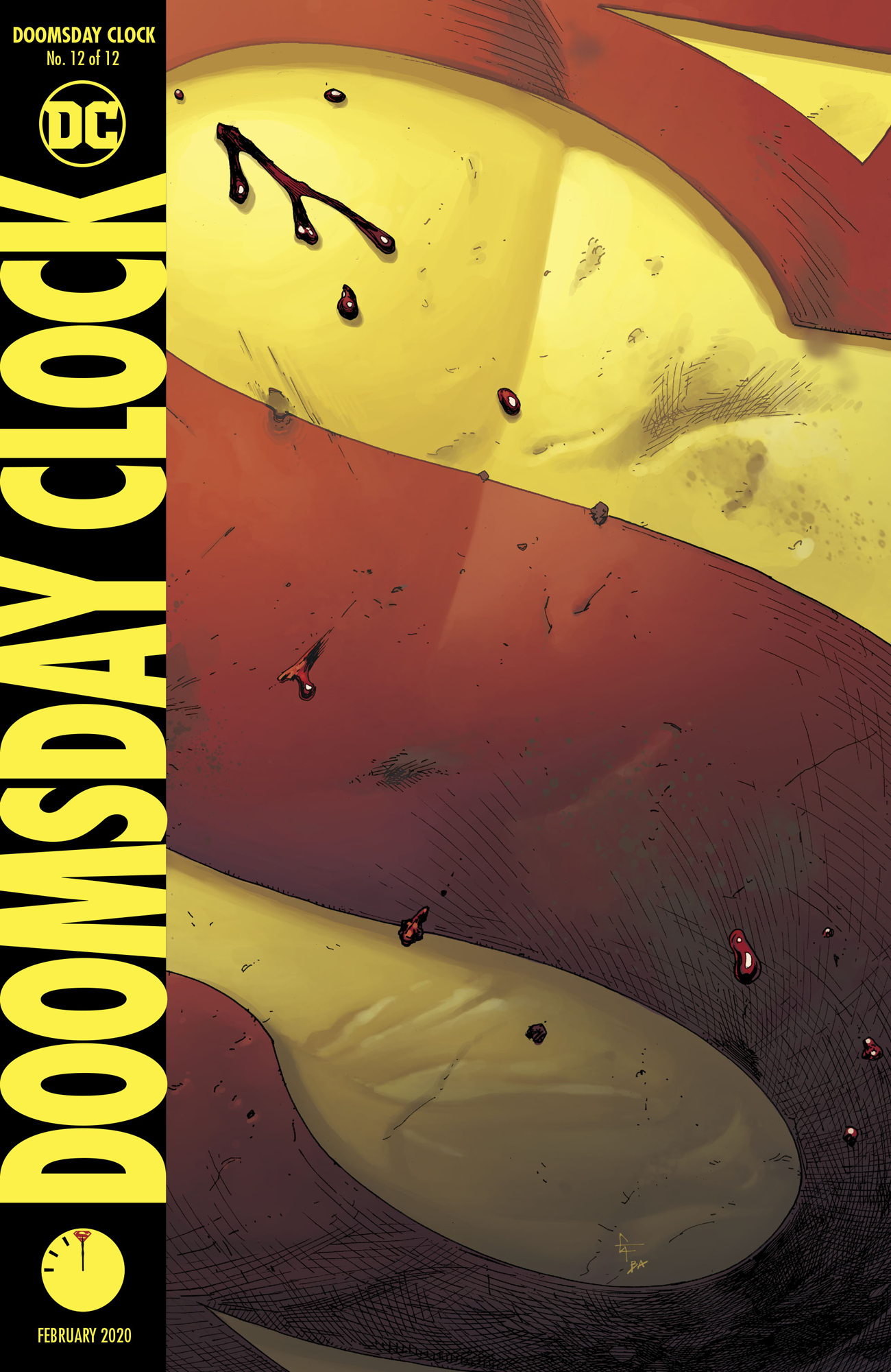 Image result for doomsday clock 12