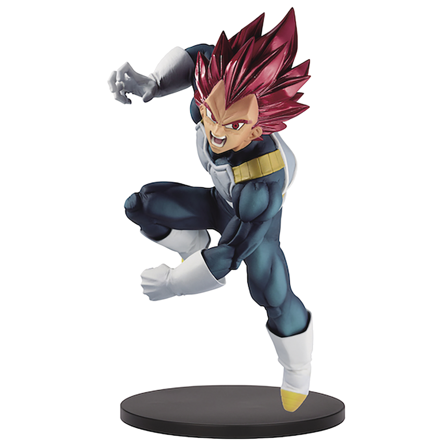 DRAGON BALL SUPER BLOOD OF SAIYANS SPECIAL VII FIG
