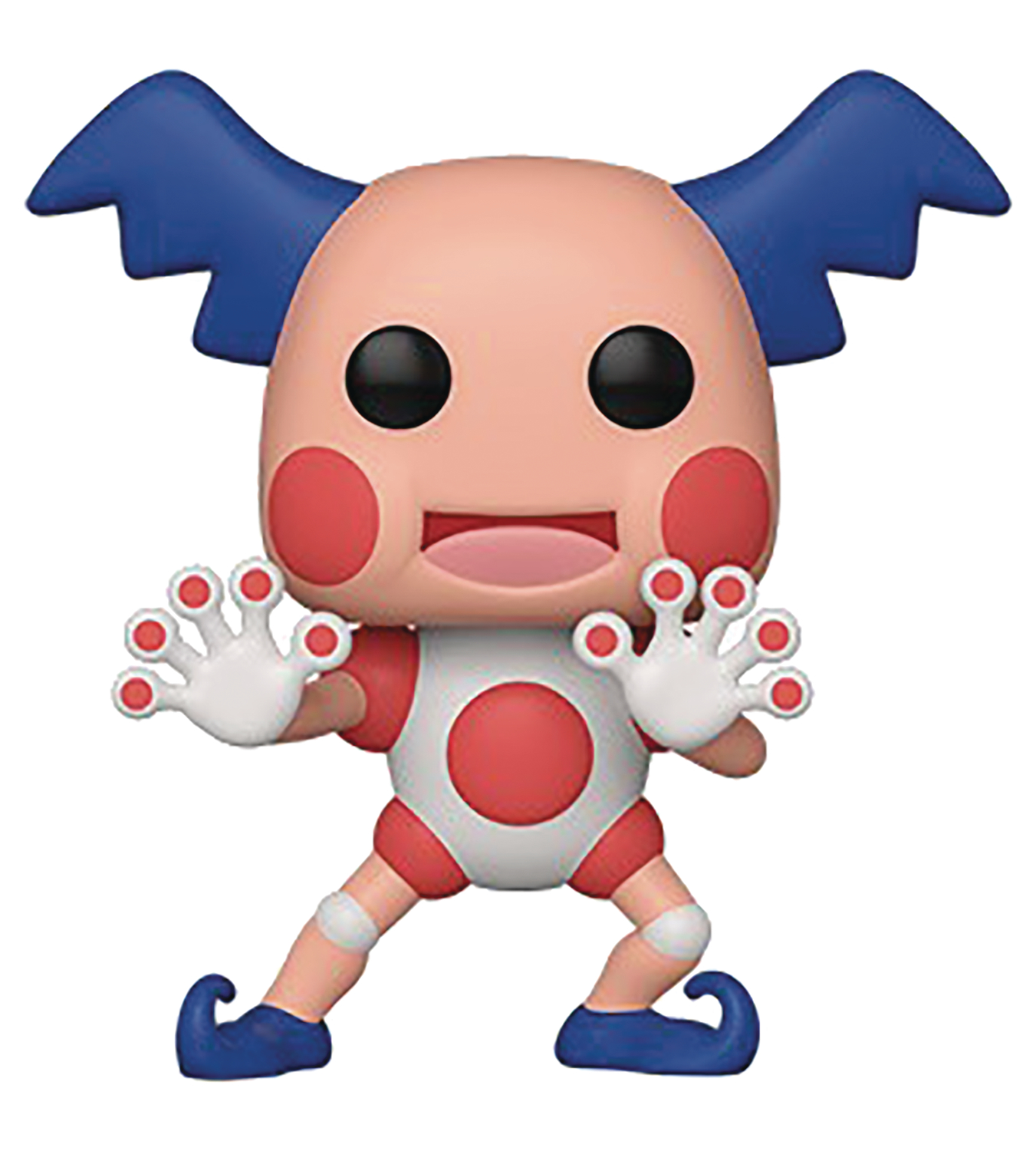 POP GAMES POKEMON S2 MR MIME VIN FIG