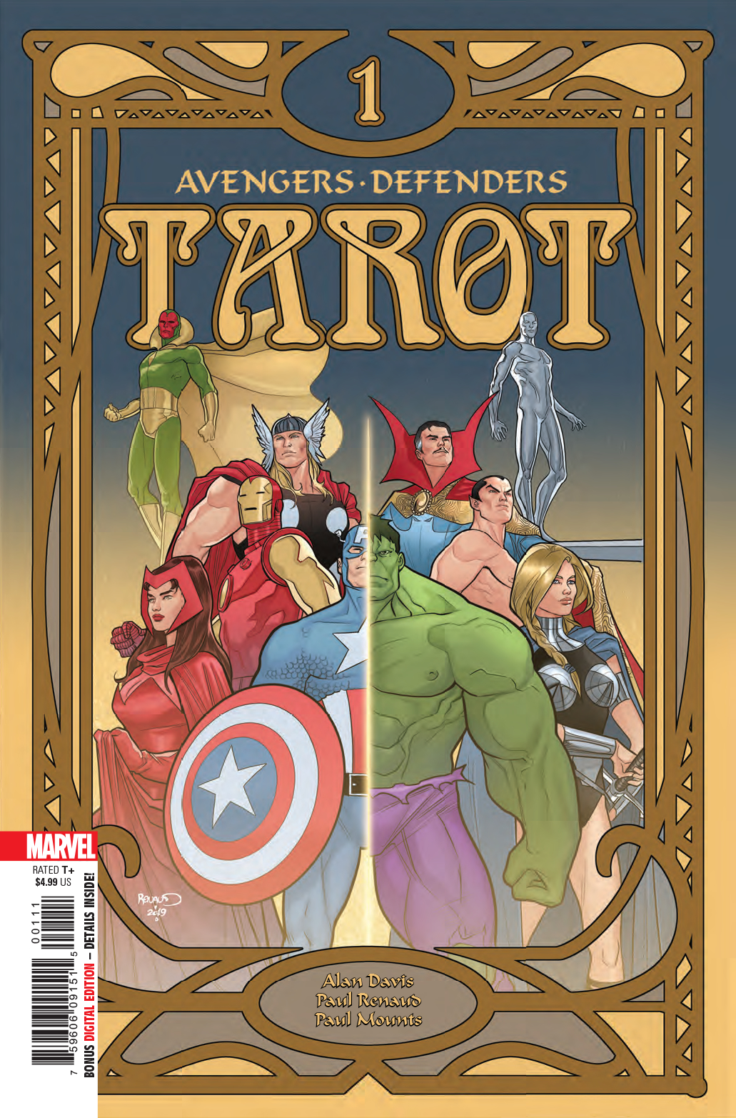 Image result for Tarot #1