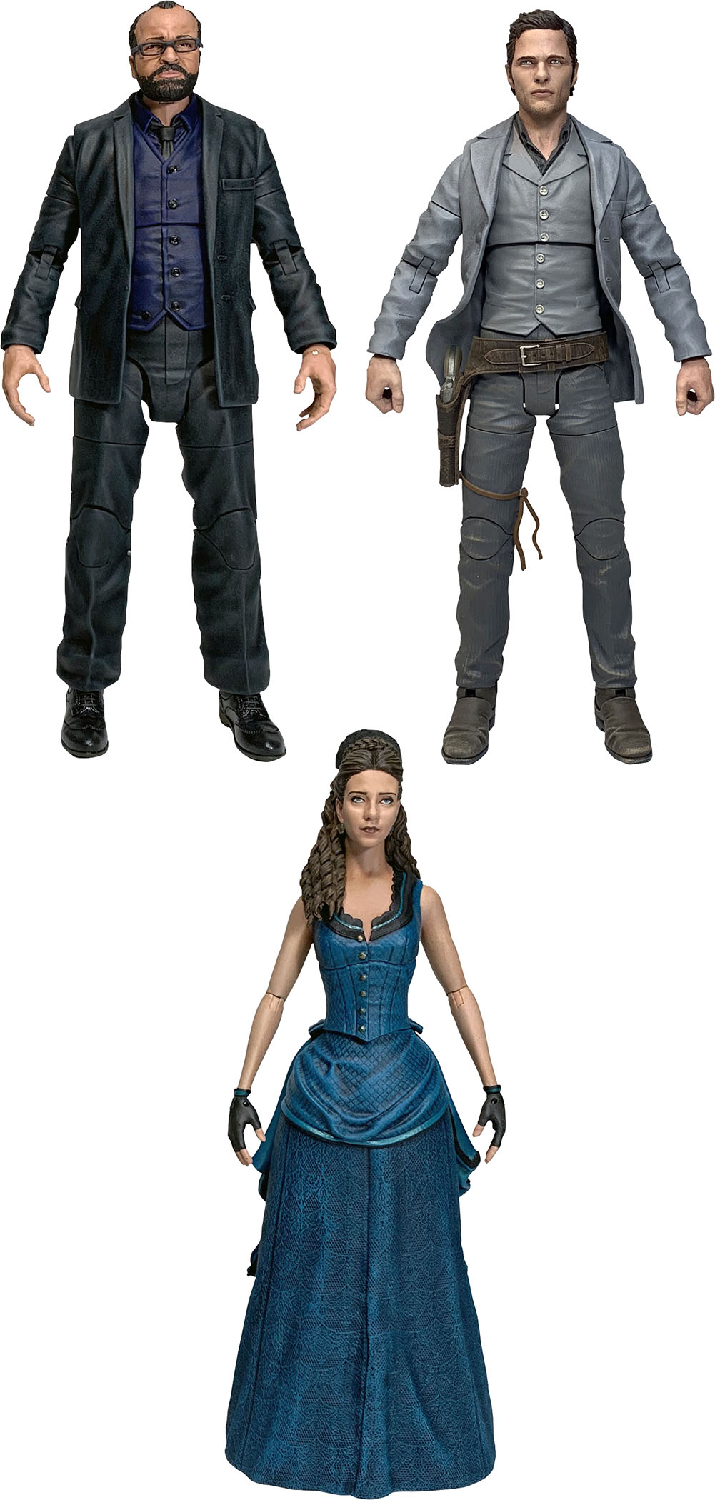 WESTWORLD SELECT SERIES 2 FIGURE ASST