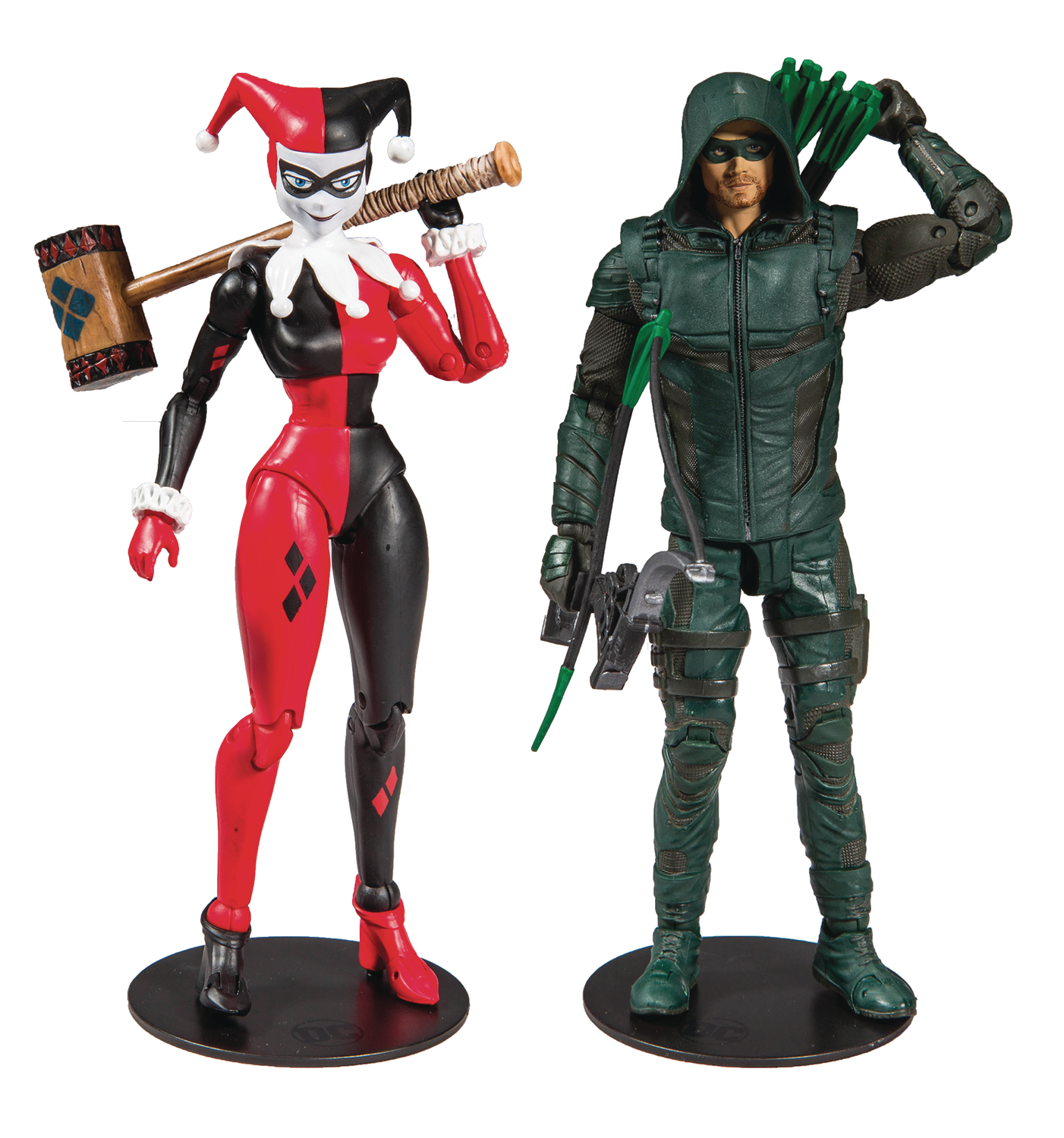 DC MULTIVERSE OTHER 7IN SCALE WV1 AF ASST (Net)