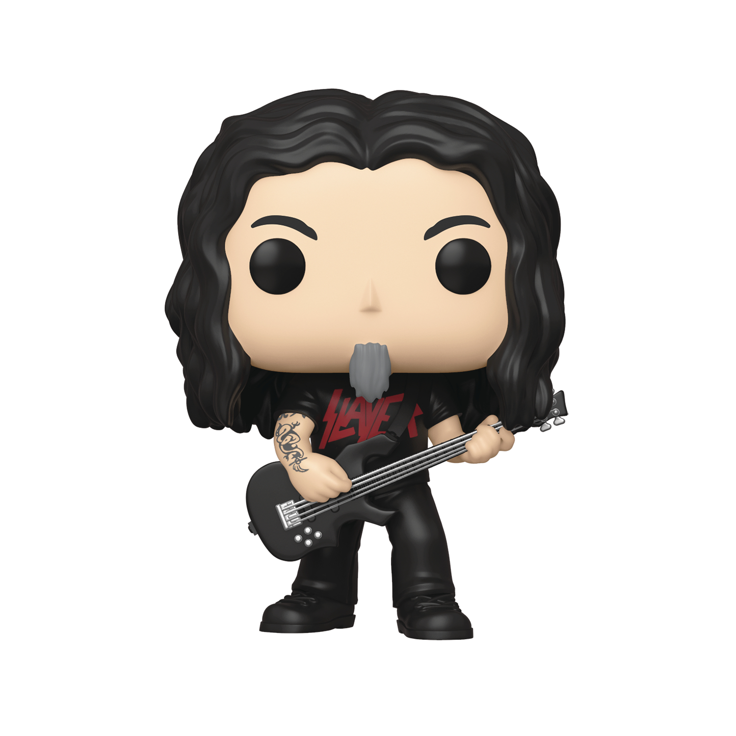 POP ROCKS SLAYER TOM ARAYA VIN FIG
