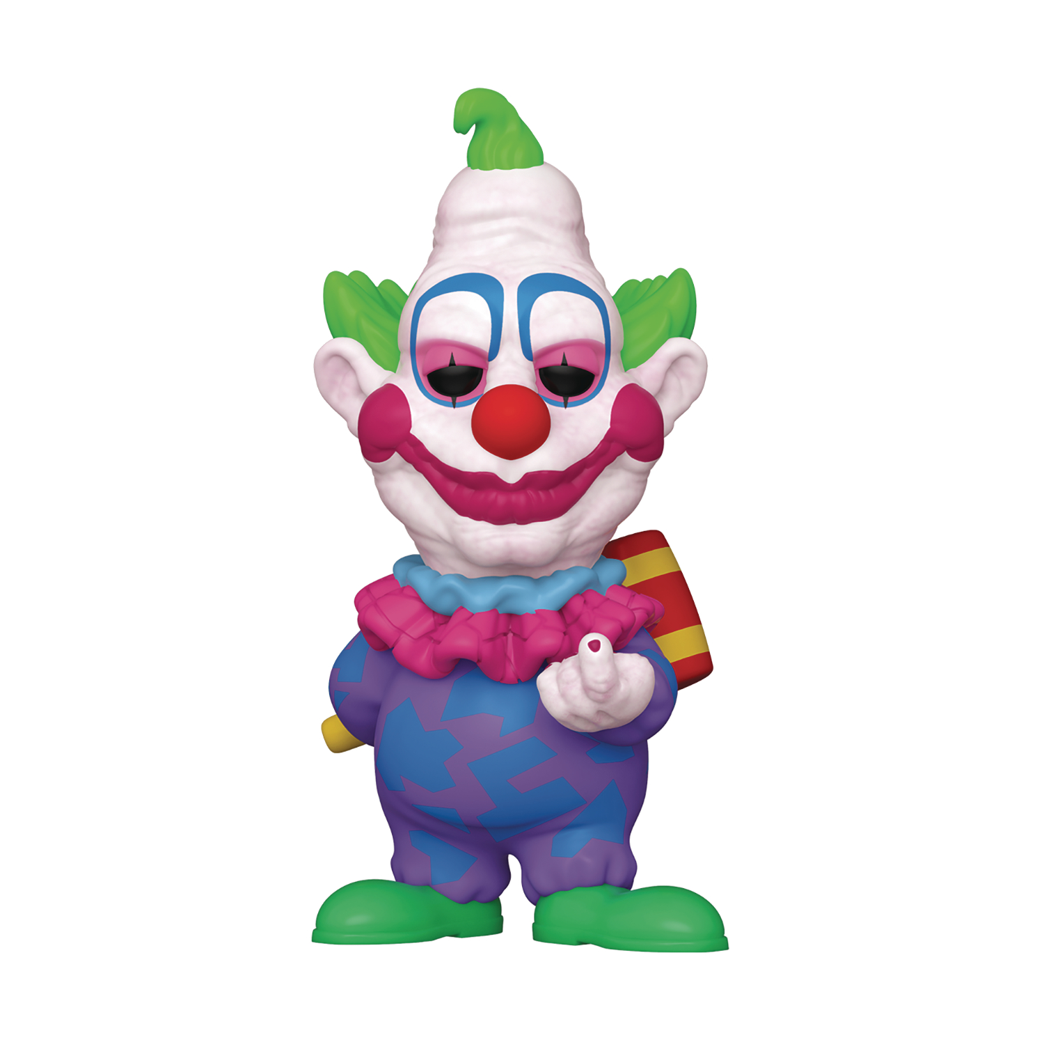 POP MOVIES KILLER KLOWNS FROM OUTER SPACE JUMBO VIN FIG