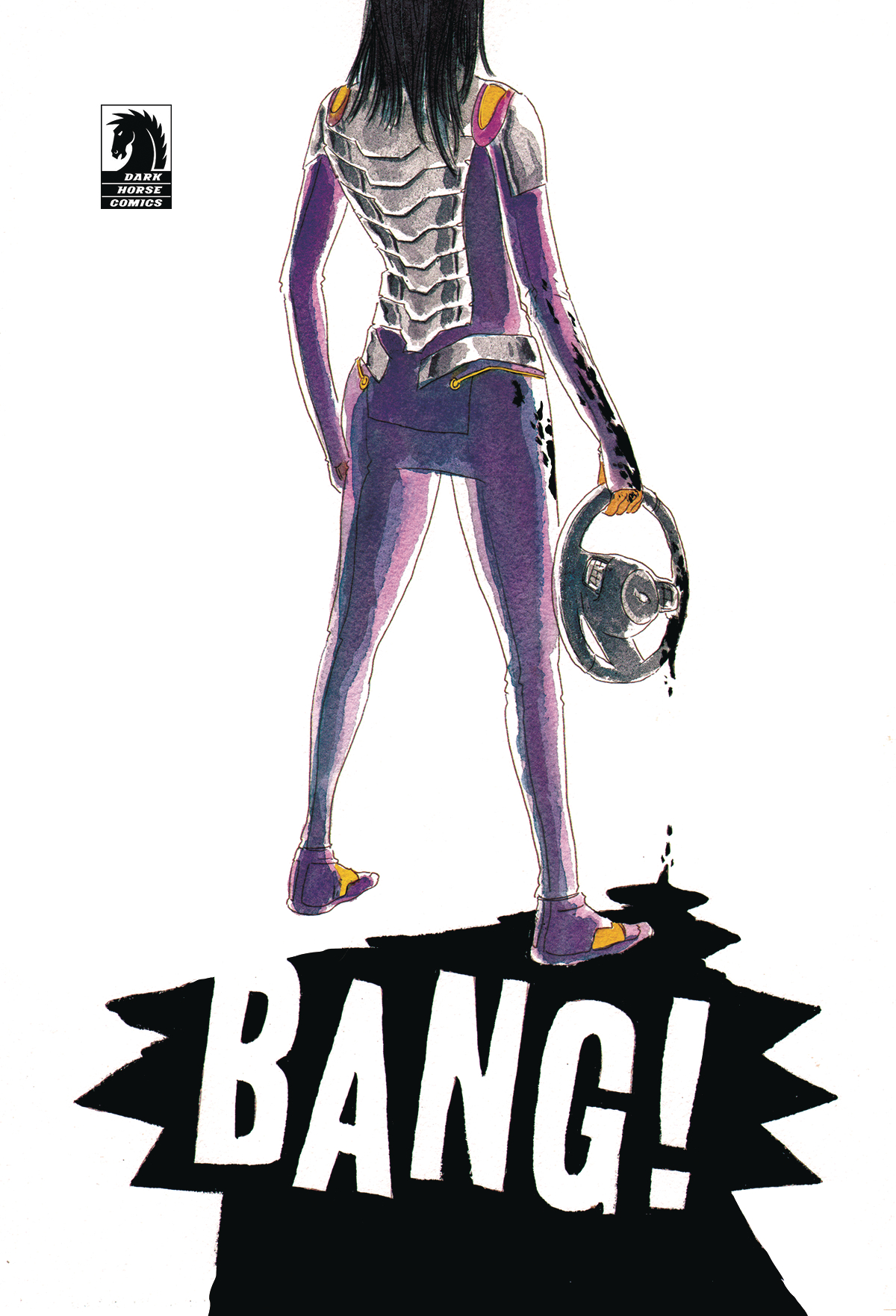 BANG #3 (OF 5) CVR B KINDT (RES)