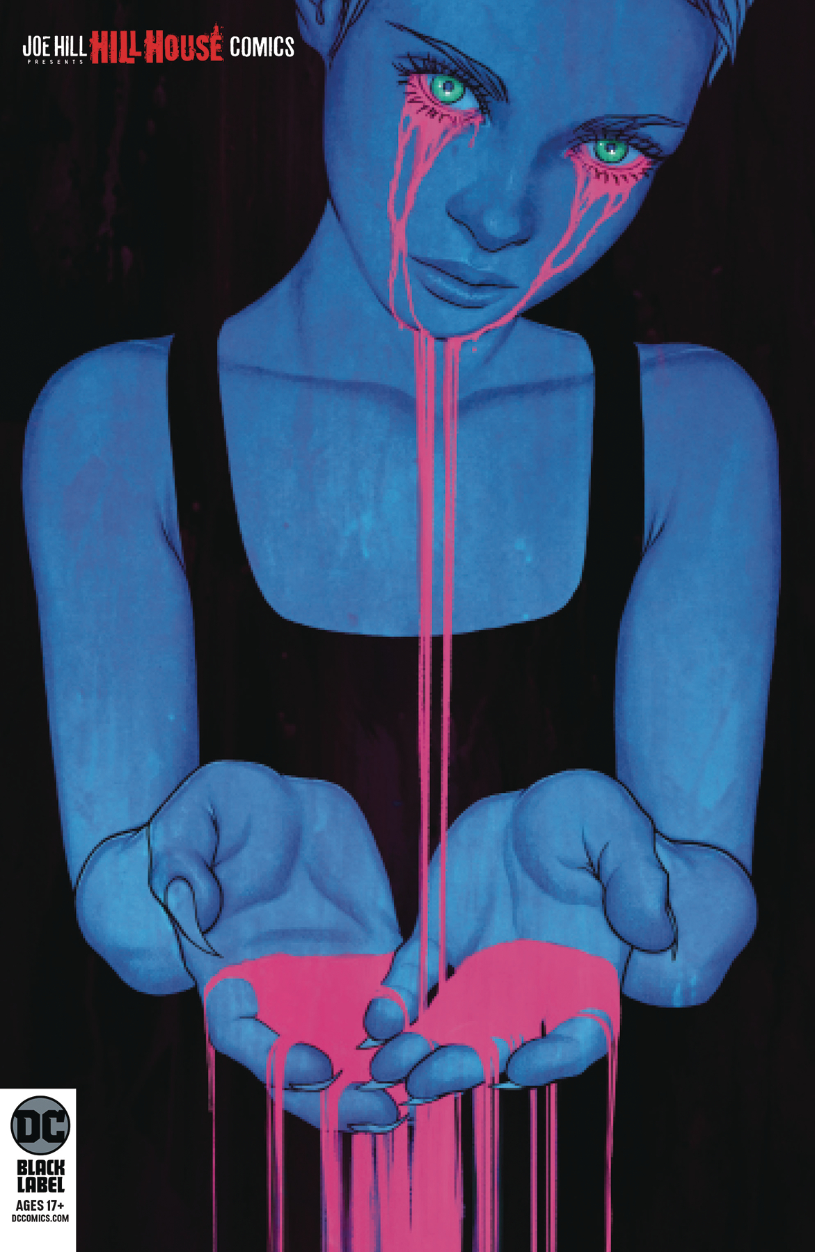 LOW LOW WOODS #5 (OF 6) JENNY FRISON VAR ED (MR)