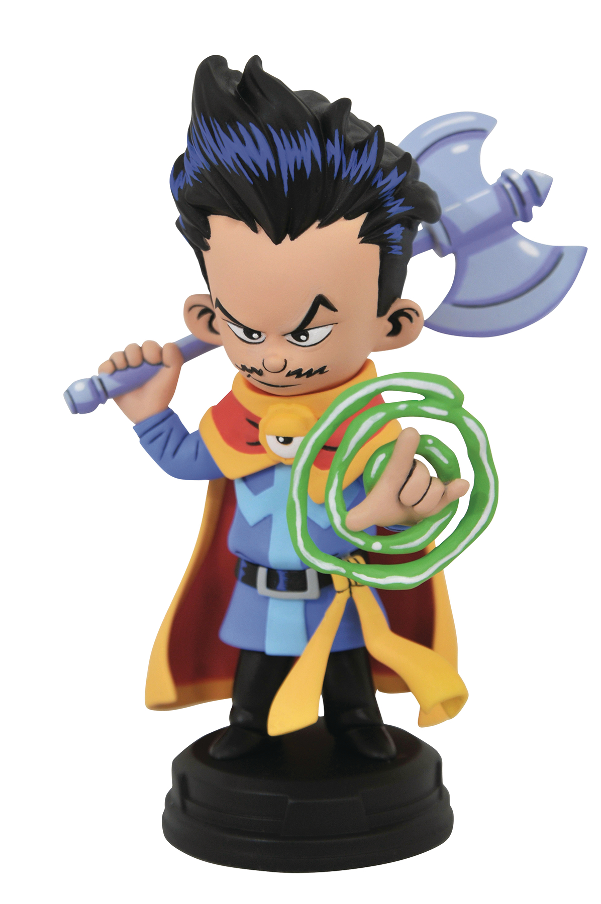 MARVEL ANIMATED DR STRANGE STATUE