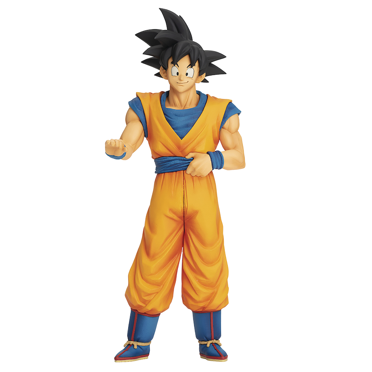 DRAGON BALL Z EKIDEN OUTWARD SON GOKU FIG