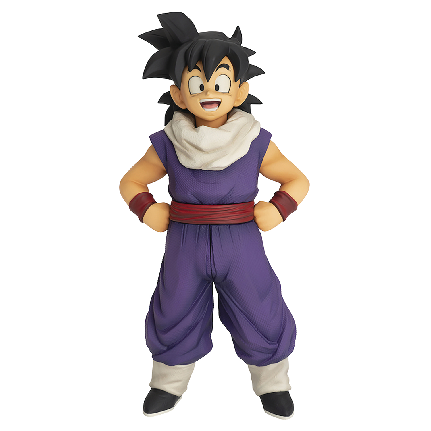 DRAGON BALL Z EKIDEN RETURN TRIP SON GOHAN YOUTH FIG