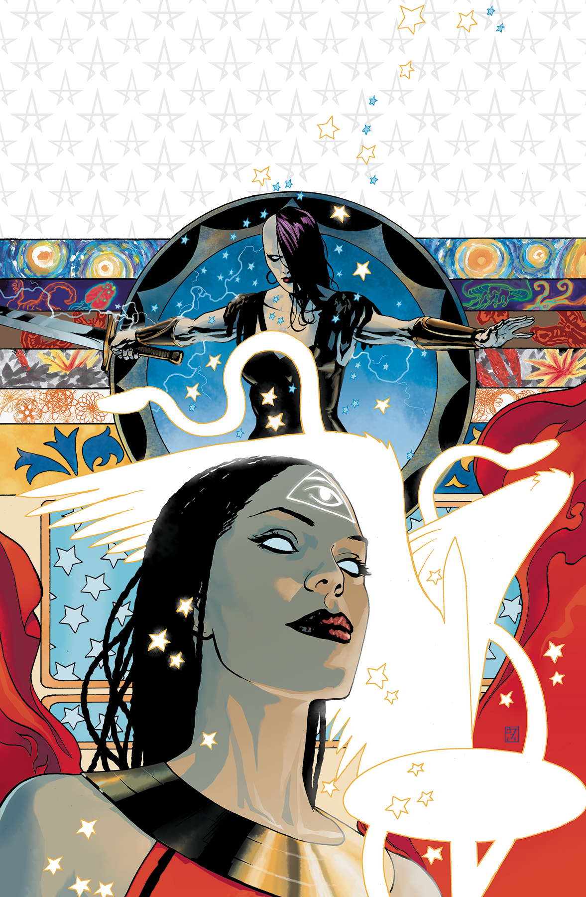PROMETHEA THE DELUXE EDITION HC VOL 03