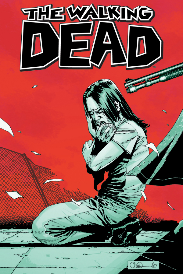 WALKING DEAD #47 (MR)