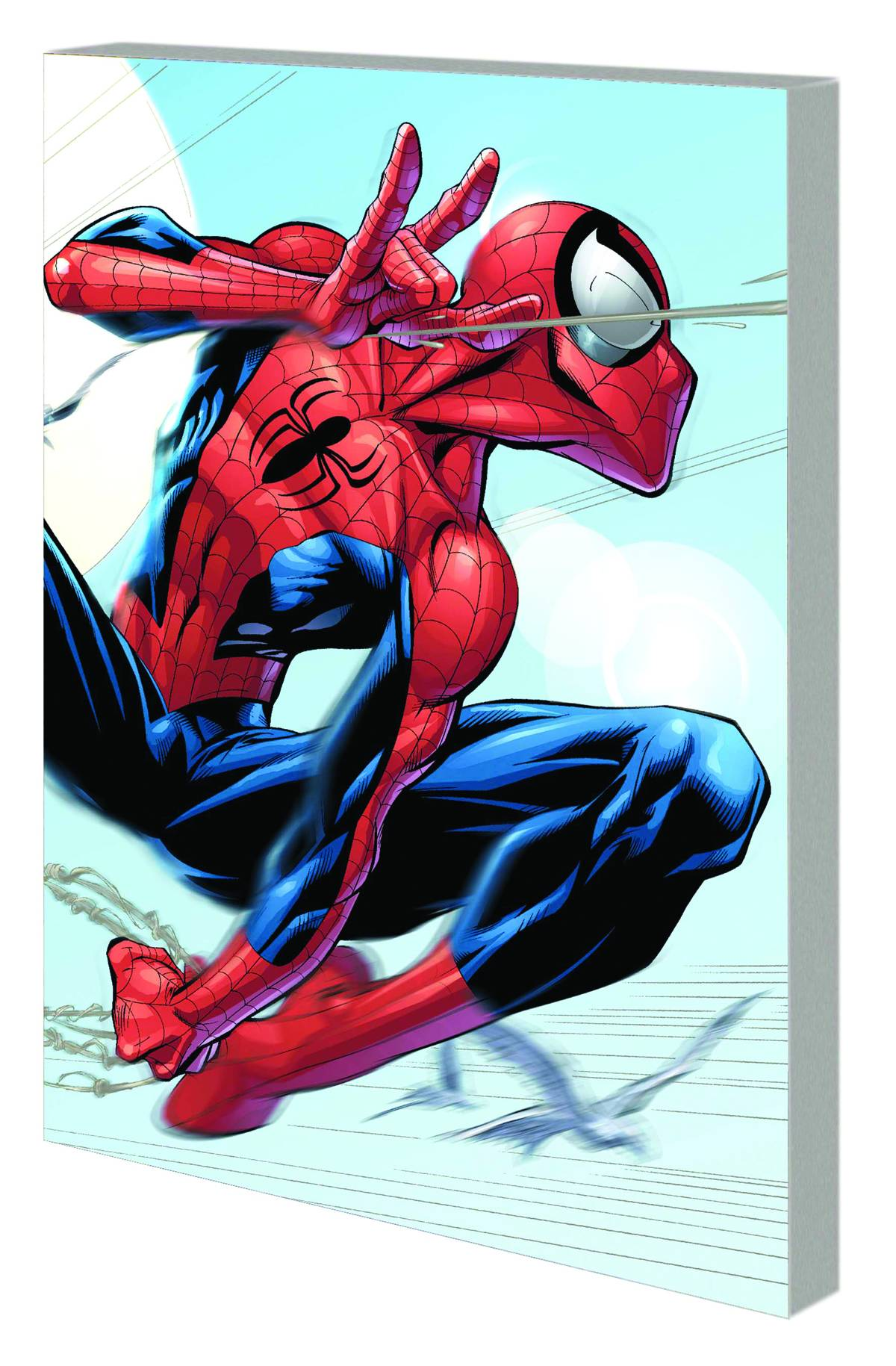ULTIMATE SPIDER-MAN ULTIMATE COLLECTION TP VOL 02