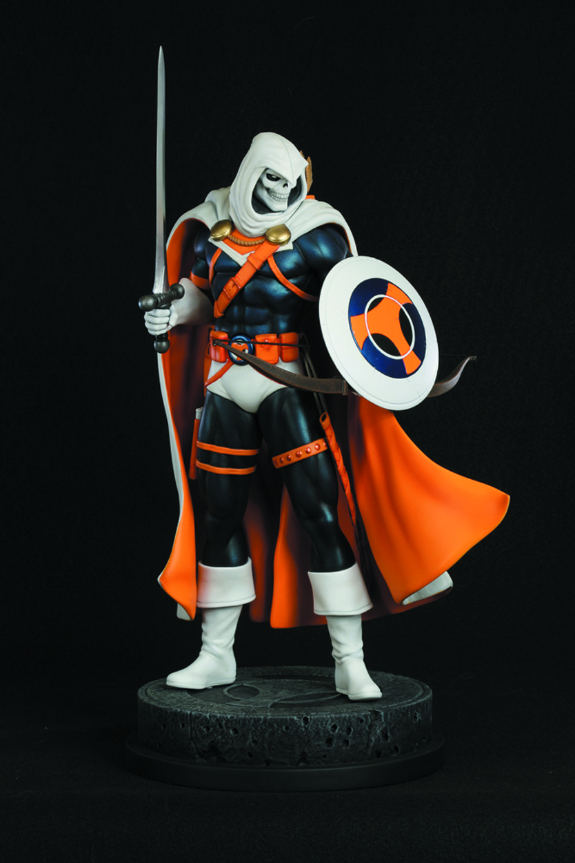 TASKMASTER STATUE (RES)