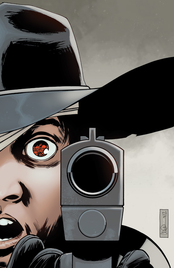 WALKING DEAD #105 (MR)