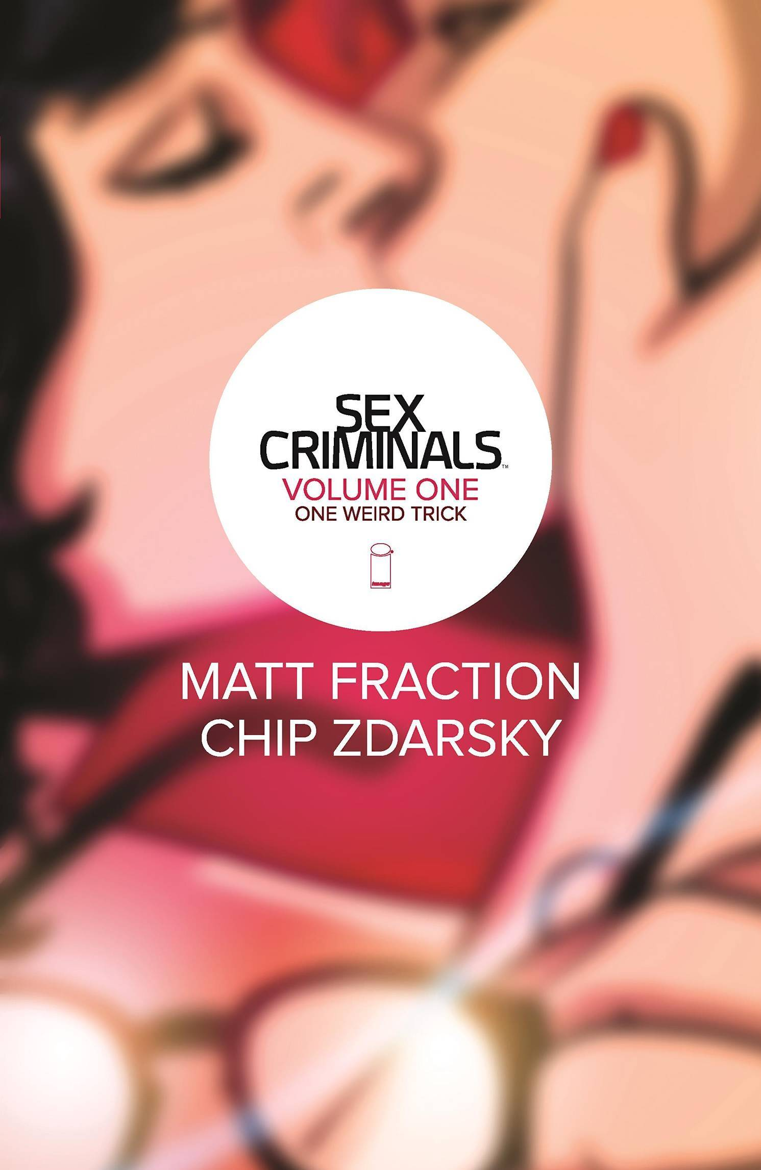 SEX CRIMINALS TP VOL 01 (JAN140558) (MR)
