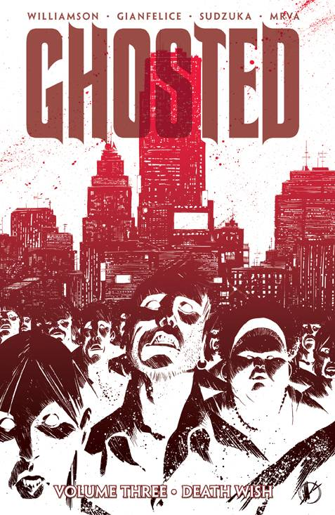 GHOSTED TP VOL 03 (OCT140628) (MR)