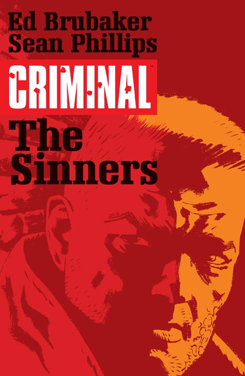 CRIMINAL TP VOL 05 THE SINNERS (APR150576) (MR)