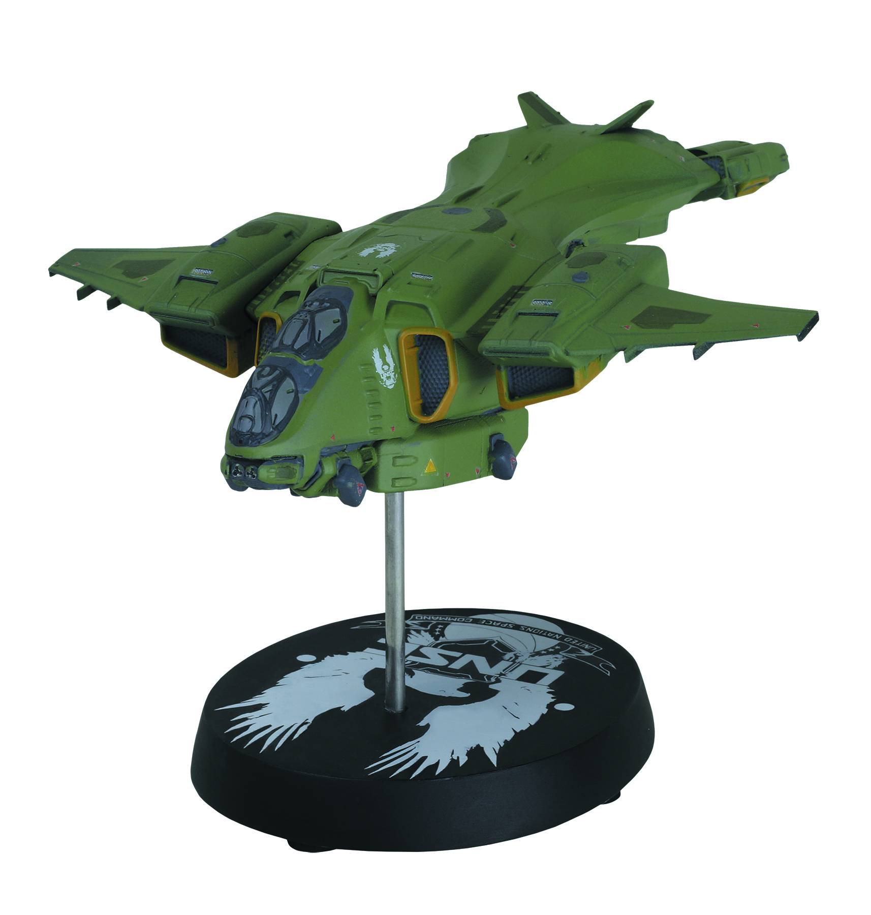 HALO UNSC PELICAN DROPSHIP 6 INCH REPLICA (APR150078)