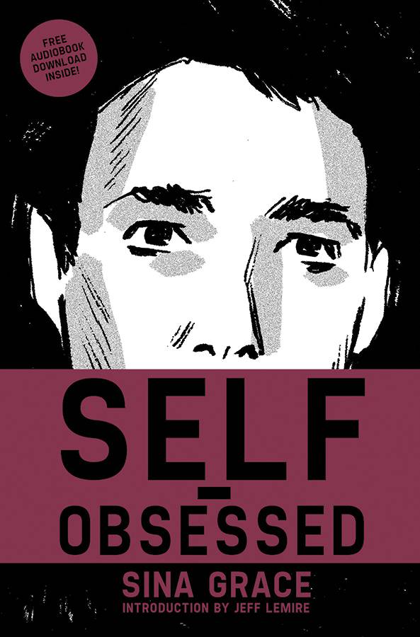 SELF-OBSESSED TP (JUL150640) (MR)