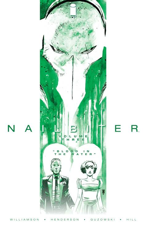 NAILBITER TP VOL 03 BLOOD IN THE WATER (JUL150534) (MR)
