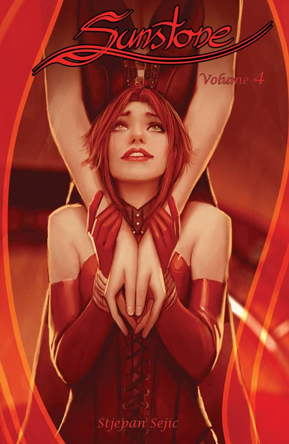 SUNSTONE OGN VOL 04 (OCT150579) (MR)