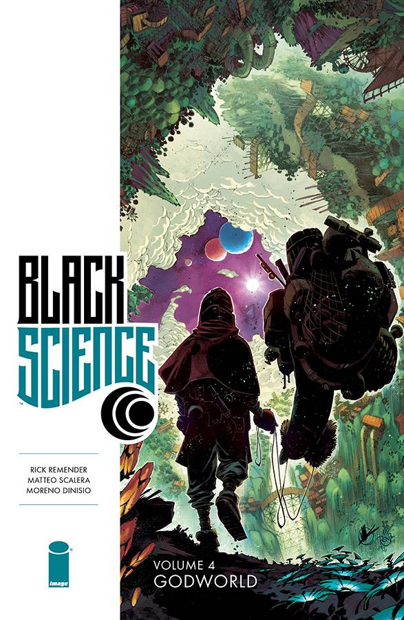 BLACK SCIENCE TP VOL 04 GODWORLD (FEB160656) (MR)