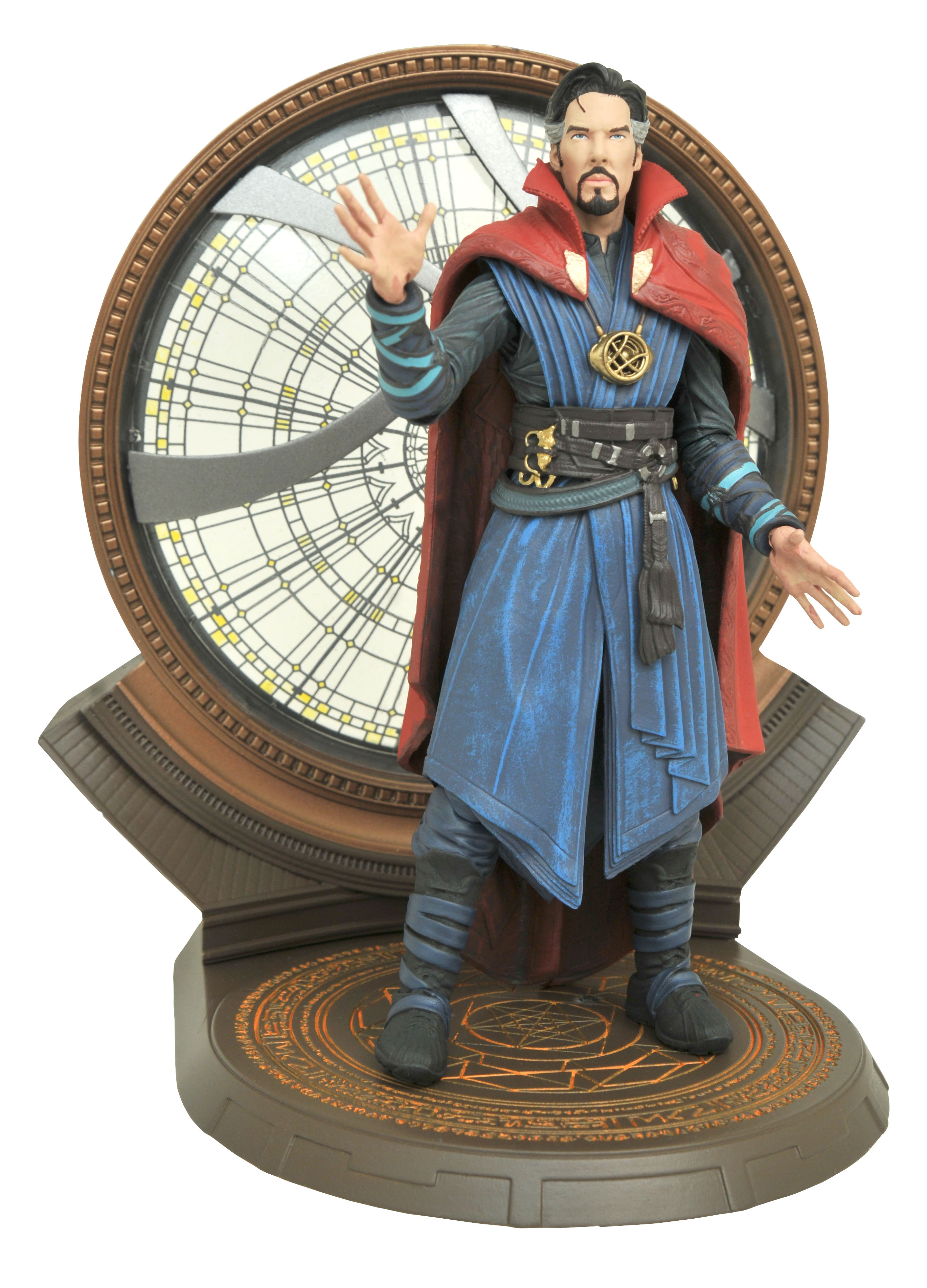 MARVEL SELECT DR STRANGE MOVIE AF