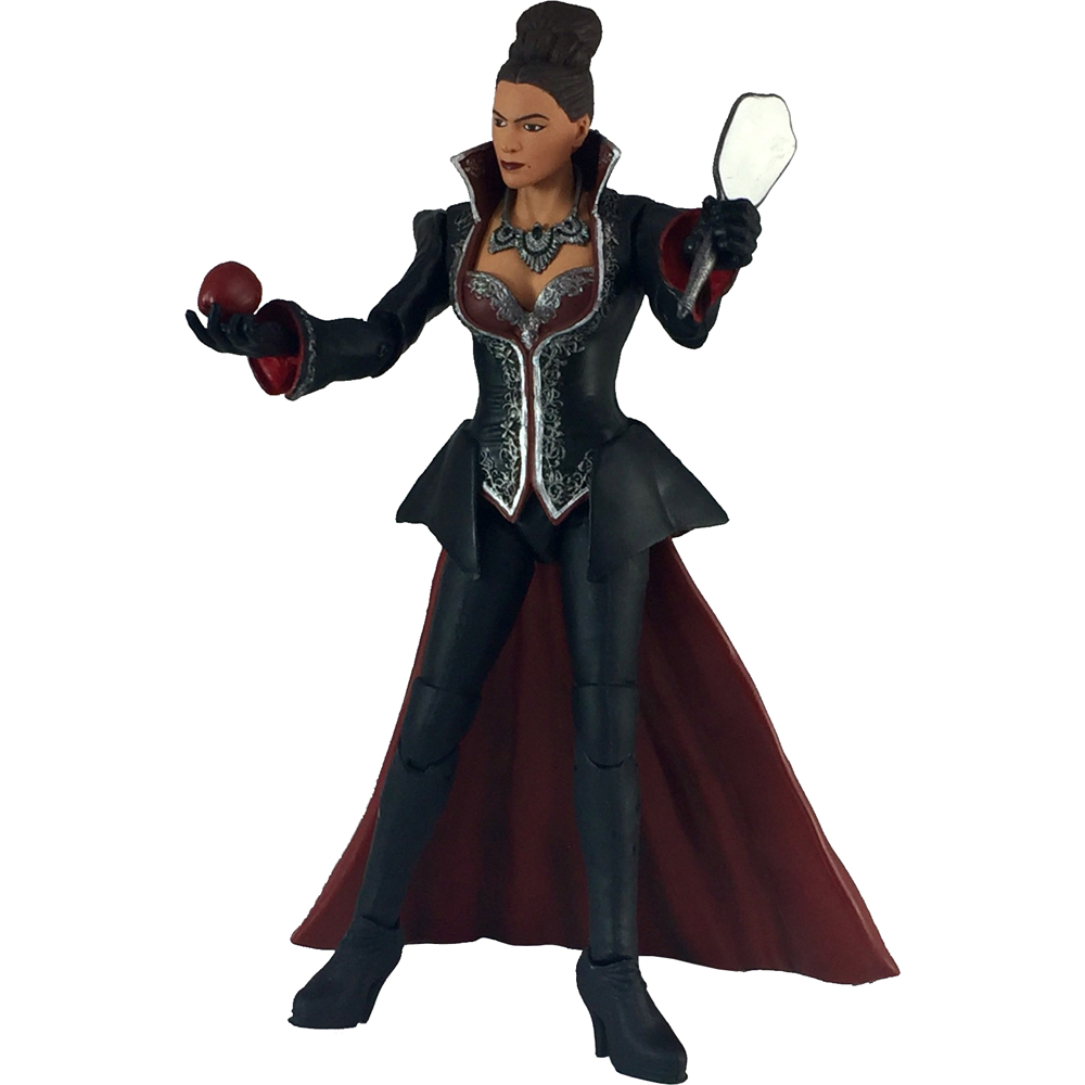 ONCE UPON A TIME REGINA PX ACTION FIGURE