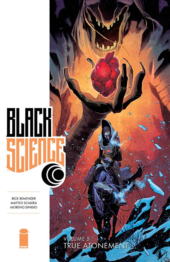 BLACK SCIENCE TP VOL 05 TRUE ATONEMENT (MR)