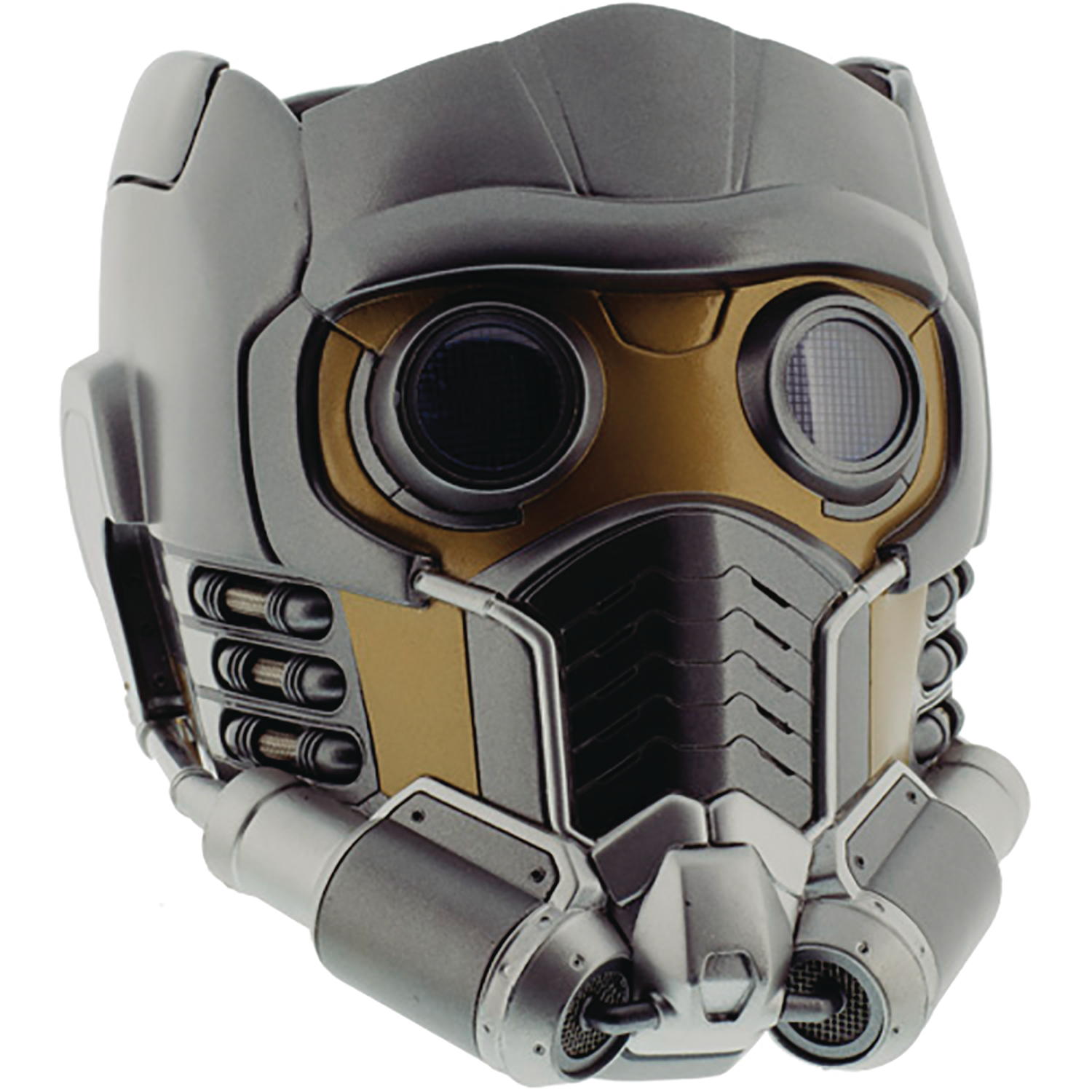 GUARDIANS OF THE GALAXY STAR-LORD MASK REPLICA  (RES) (
