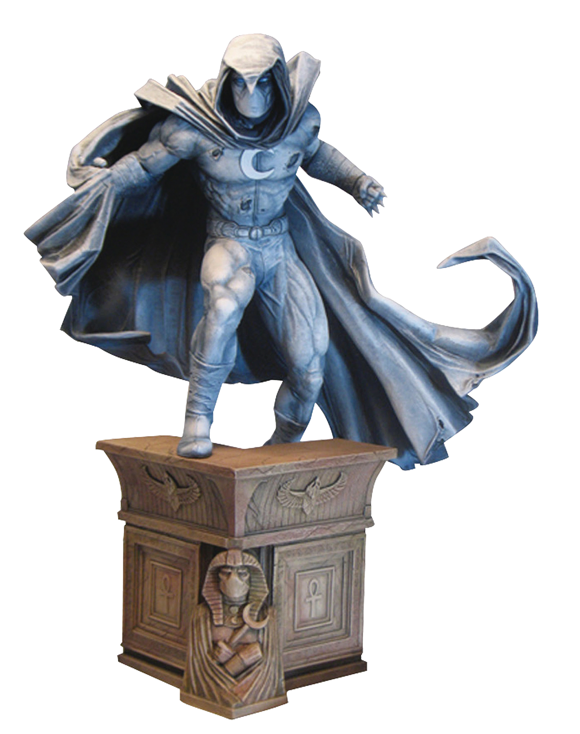 MARVEL PREMIER MOON KNIGHT STATUE