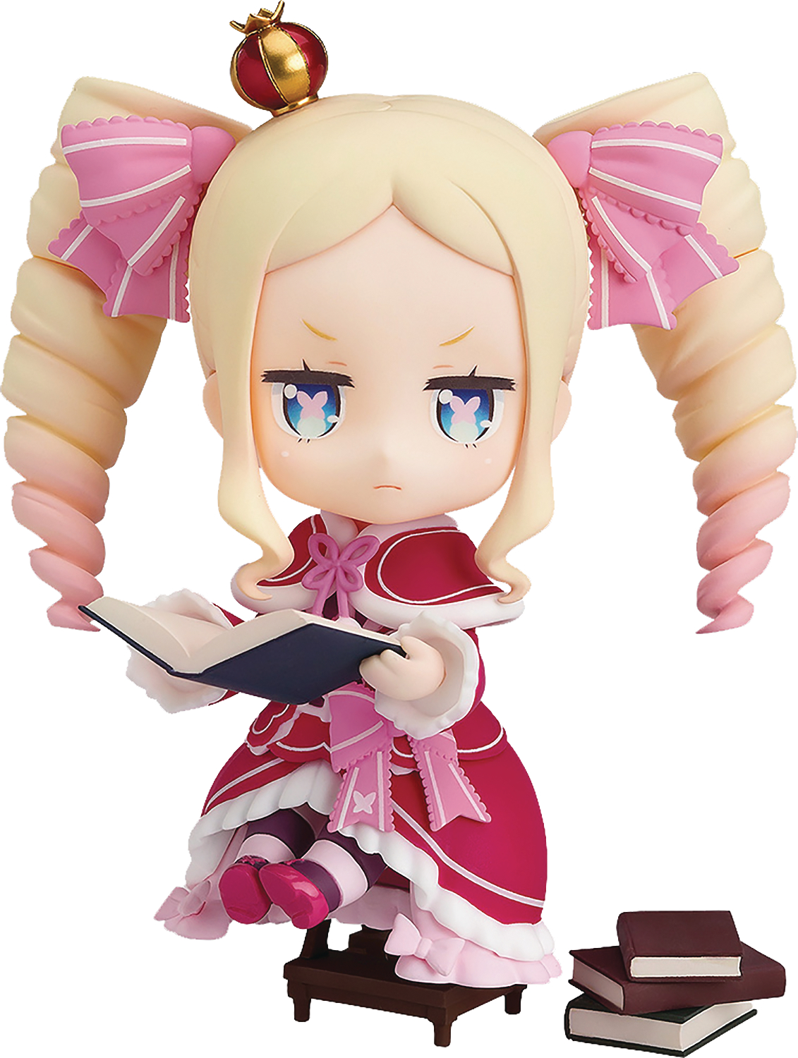 RE ZERO STARTING LIFE IN ANOTHER WORLD BEATRICE NENDOROID AF