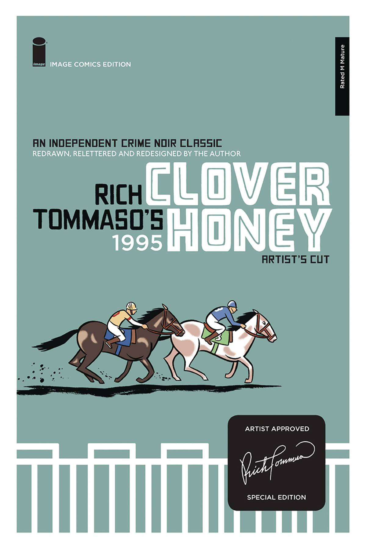 CLOVER HONEY SPEC ED TP (MR)