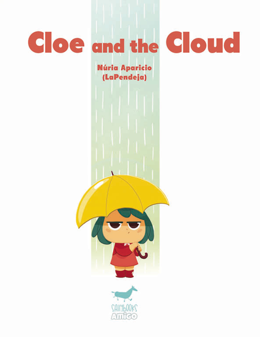CLOE AND THE CLOUD #1