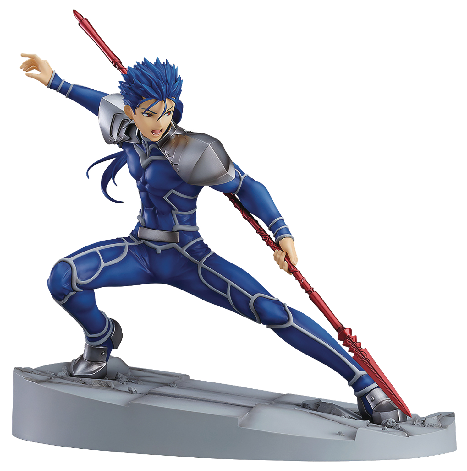FATE GRAND ORDER LANCER CU CHULAINN 1/8 PVC FIG