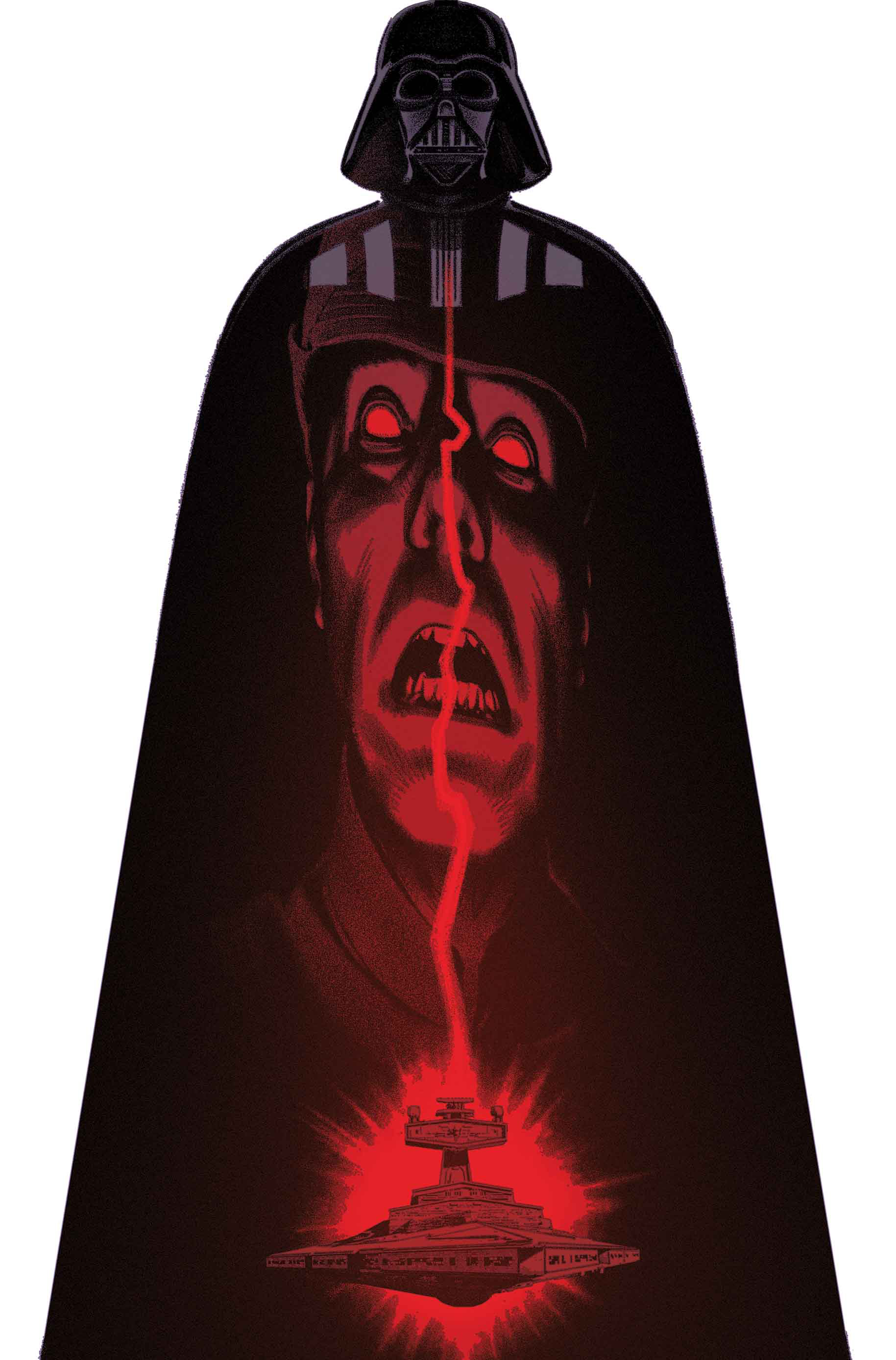 STAR WARS VADER DARK VISIONS #2 (OF 5)