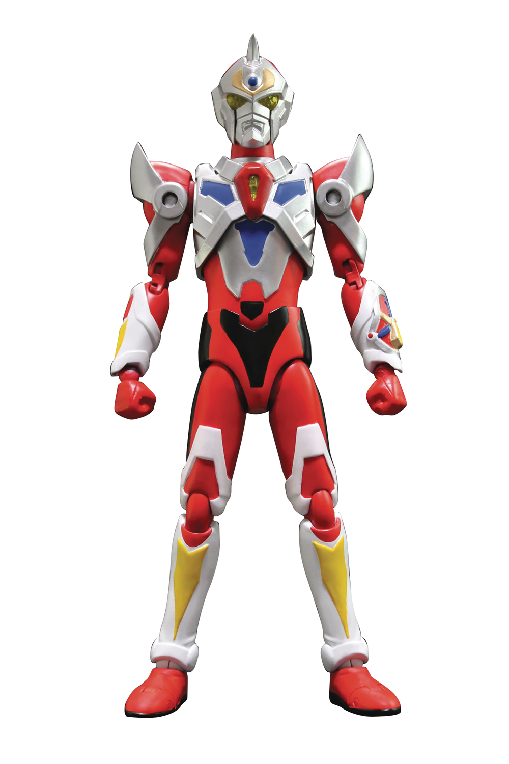 HERO ACTION FIGURE GRIDMAN