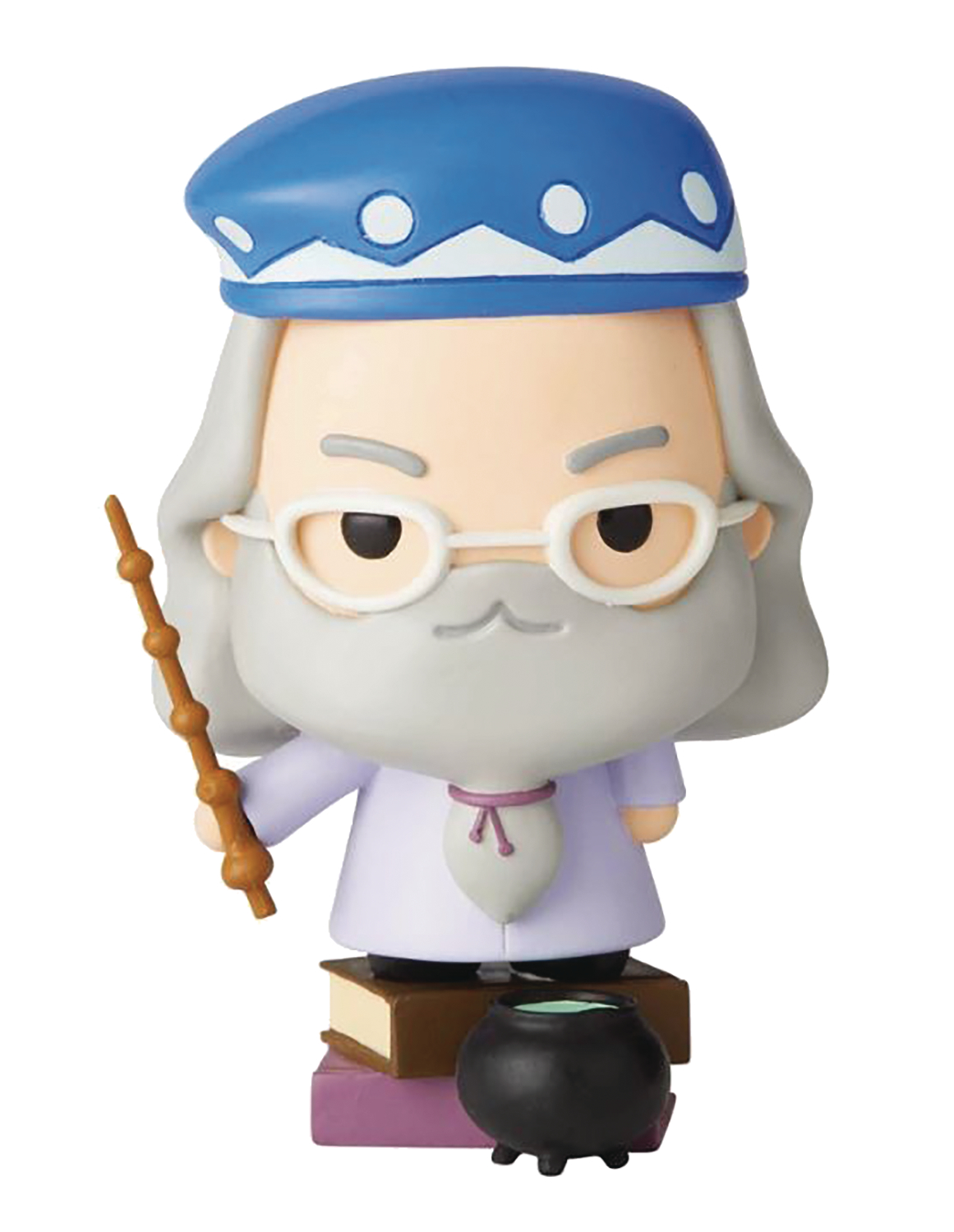 HARRY POTTER DUMBLEDORE CHARMS 3IN STYLE FIGURE
