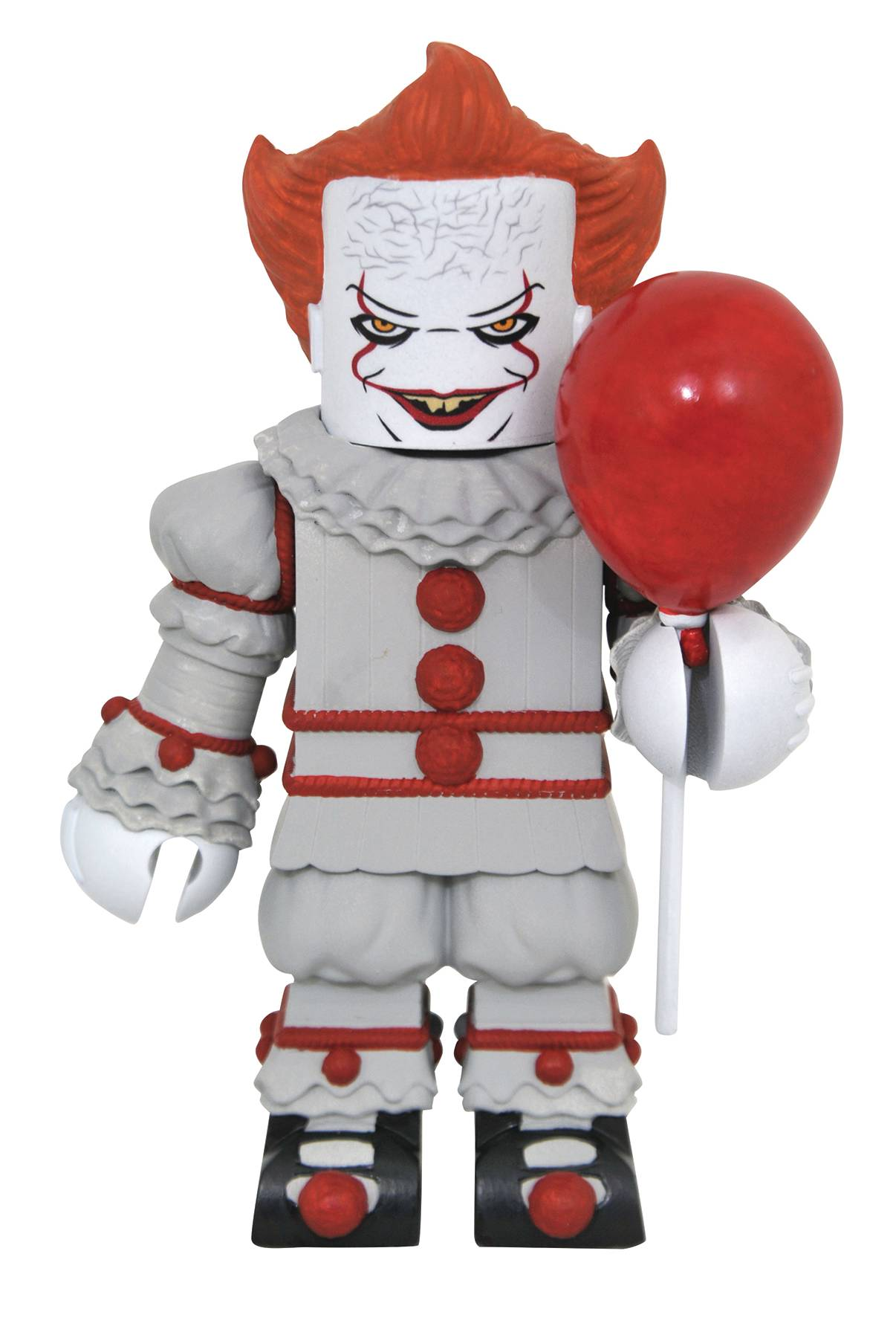 IT MOVIE PENNYWISE VINIMATE