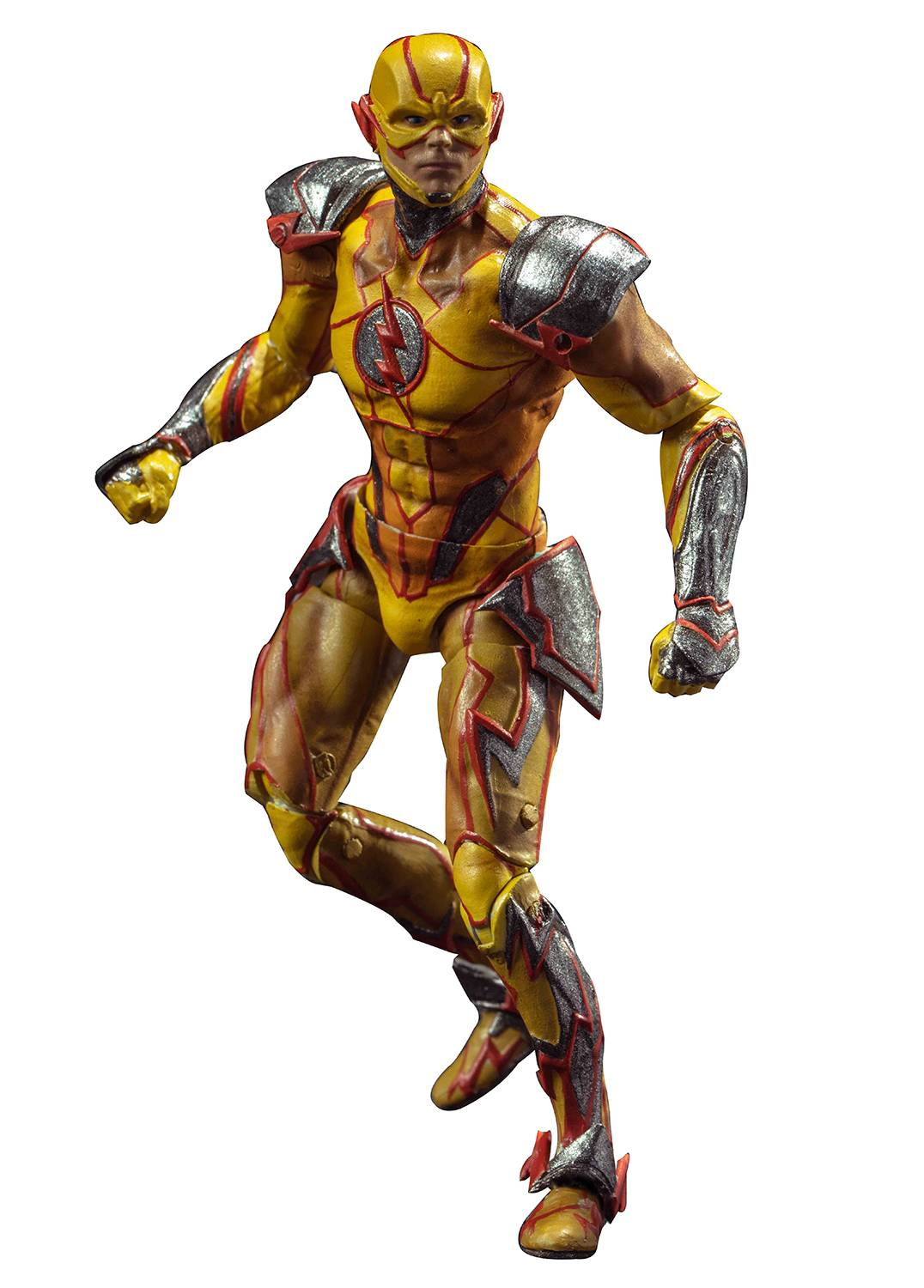 INJUSTICE 2 REVERSE FLASH PX 1/18 SCALE FIG