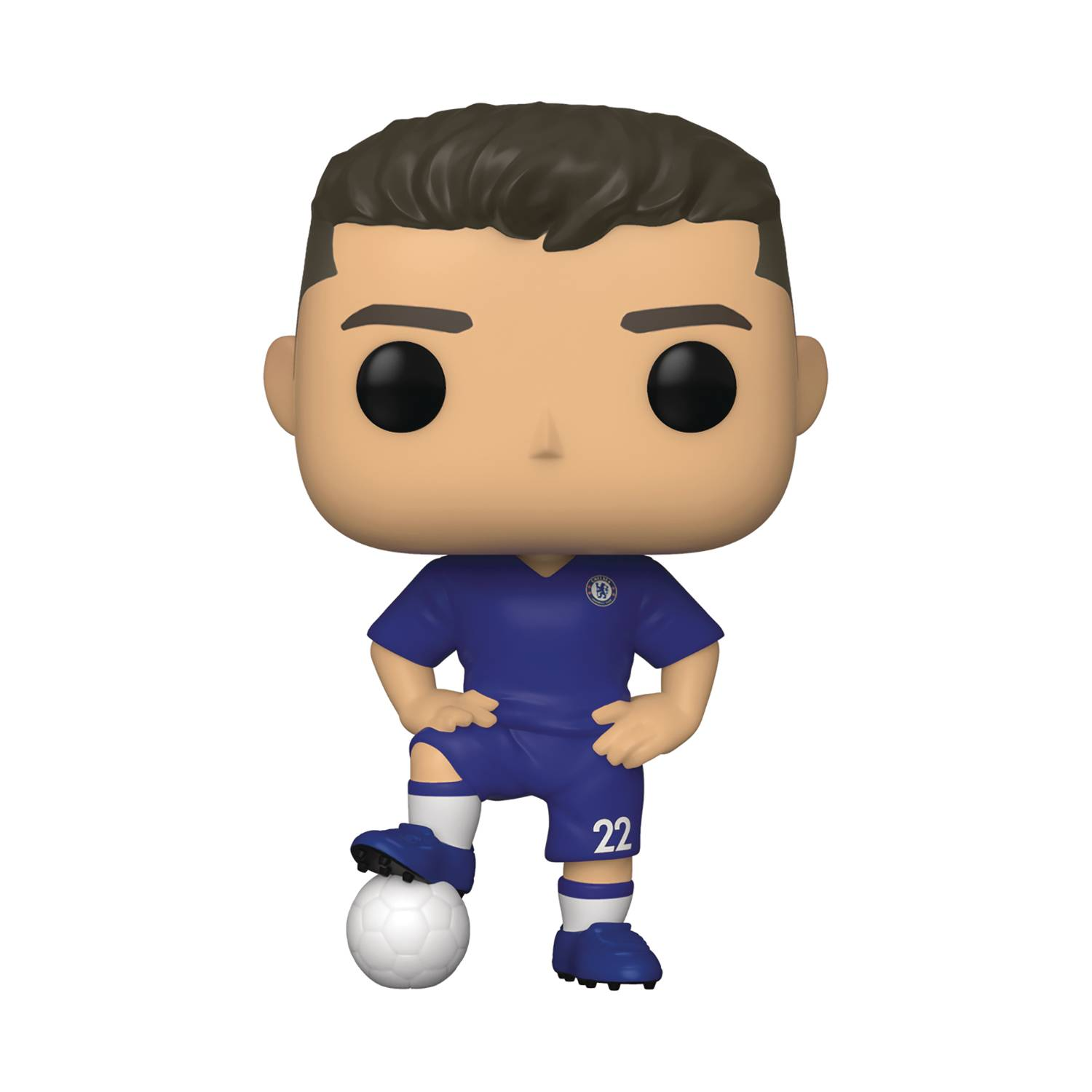 POP PREMIERE LEAGUE FOOTBALL CHELSEA CHRISTIAN PULISIC FIG (
