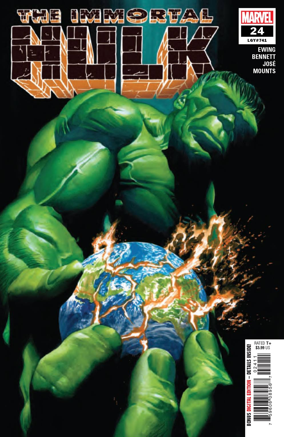 IMMORTAL HULK #24