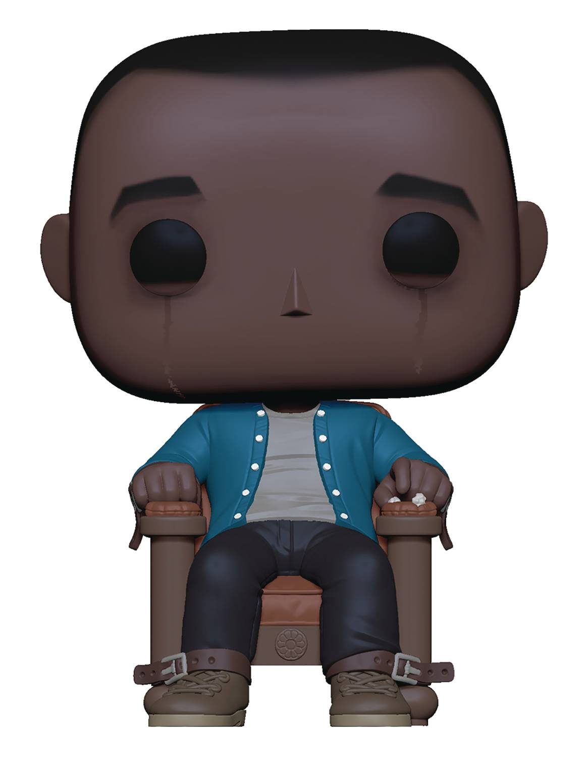 POP MOVIES GET OUT CHRIS HYPNOSIS VIN FIGURE
